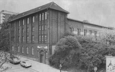 1865 - Firmengründung am Standort Glockenstraße in Lüneburg durch Wilhelm Ludwig Schröder (*13.09.1839 - †21.06.1916)