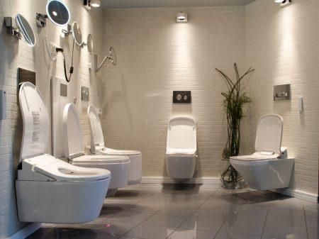 Ausstellung Lüneburg - Washlets2